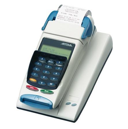 credit card terminals paper rolls