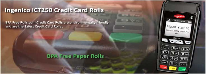 BPA Free Paper Rolls Home Page Banners s5 .... www.BPAFreeRolls.com