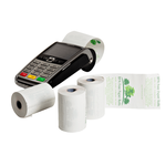 PaymentSense iCT250 Credit Card Rolls (50 Rolls)