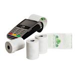 PaymentSense iCT250 BPA Free Credit Card Rolls .. www.BPAFreeRolls.com