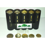 5 Slot Euro Coin Dispenser ... www.BPAFreeRolls.com
