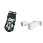 Paymentsense M4230 Thermal Paper Rolls (50 Rolls)