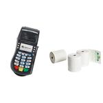 Paymentsense M4230 BPA Free Credit Card Rolls .. www.BPAFreeRolls.com