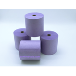 Lilac Wet Strength Dry Cleaning Paper Rolls .. www.BPAFreeRolls.com