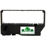 STAR SP200 Compatible Black Ink Ribbon .. www.BPAFreeRolls.com