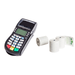 PaymentSense T4220 BPA Free Credit Card Rolls .. www.BPAFreeRolls.com