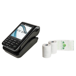 Verifone VX690 Credit Card Rolls (50 Rolls)