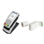 Sage Pay VX820 BPA Free Credit Card Rolls .. www.BPAFreeRolls.com