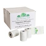 Ingenico iWL222 BPA Free Credit Card Rolls .. www.BPAFreeRolls.com