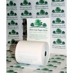 Verifone Xplorer Thermal Paper Rolls ,   www.BPAFreeRolls.com