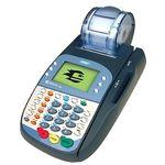 Hypercom Optimum T4100 Credit Card Paper Rolls.    www.BPAFreeRolls.com