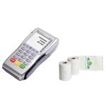 Sage Pay VX670 BPA Free Credit Card Rolls. www.BPAFreeRolls.com