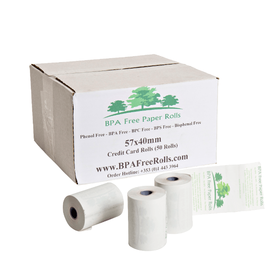 ECO_Friendly_Ingenico_iCT250_Credit Card_Till_Rolls.png,  Recyclable_Ingenico_iCT250_Credit_Card_Receipt_Rolls.png,   Recyclable_Ingenico_iCT250_57mm_thermal_paper_rolls.png,  Phenol_free_Ingenico_iCT250_visa_rolls.png,  BPA_Free_Ingenico_iCT250_VISA_Rolls.png,  BPA_FREE_Ingenico_iCT250_Terminal_PDQ_rolls_Window _Sticker.png, Buy_Ingenico_iCT250_Rolls_Dublin.png,  Buy_Ingenico_iCT250_Till_Rolls_Cork.png,  BOI_Ingenico_iCT250_Till_Roll_size_57mm.Png,  Buy_Ingenico_iCT250_Paper_Dublin.png,  Ingenico_iCT250_Paper_Ireland.Png,  Ingenico_iCT250_Terminal_Paper_Rolls_online.png,  Buy_Ingenico_iCT250_Receipt_Rolls_online.png,