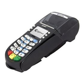Hypercom Optimum M4230 BPA Free Credit Card Rolls .. www.BPAFreeRolls.com