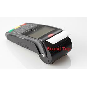 Ingenico iWL255 Round Top BPA Free Credit Card Rolls .. www.BPAFreeRolls.com