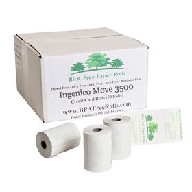 Phenol_free_Ingenico_Move_3500_visa_rolls.png,  BPA_Free_Ingenico_Move_3500_VISA_Rolls.png,  BPA_FREE_Ingenico_Move_3500_Terminal_PDQ_rolls_Window _Sticker.png,  What_size_roll_fits_an_Ingenico_Move_3500_terminal_?_This_is_size_roll_fits_perfect.png,    Phenol_free_thermal_Ingenico_Move_3500_PDQ_rolls.png,  BPA_Free_Ingenico_Move_3500_Credit_Card_Paper_Rolls.png,  Ingenico_Move_3500_57_x_40mm_Rolls_Phenol_Free.png,