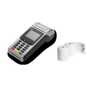 Spire SPc50 BPA Free Credit Card Rolls .. www.BPAFreeRolls.com