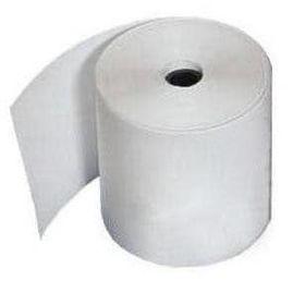 76x76mm White Wet Strength Laundry Paper Rolls (20 rolls)