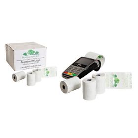 Elavon iWL250 Credit Card Rolls .. www.BPAFreeRolls.com