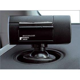 Kienzle Argo 1157 BPA Free Taxi Receipt Rolls (50 Rolls)