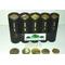 5 Slot Euro Coin Holder
