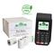 PAX S910 Credit Card Till Rolls (50 Rolls)
